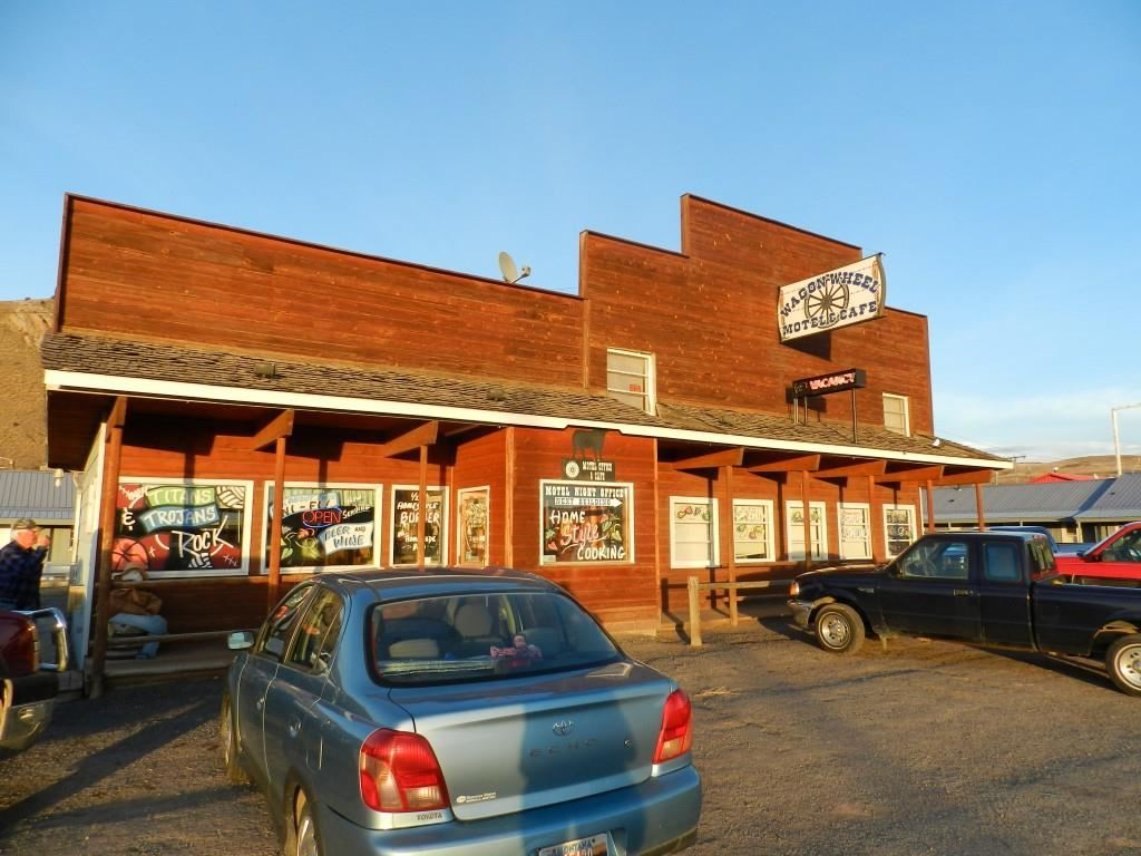 316 E Front St, Drummond, MT 59832