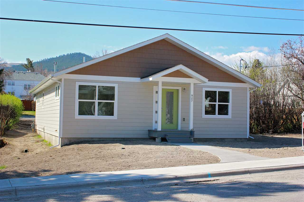 927 Prospect Ave, Helena, MT 59601