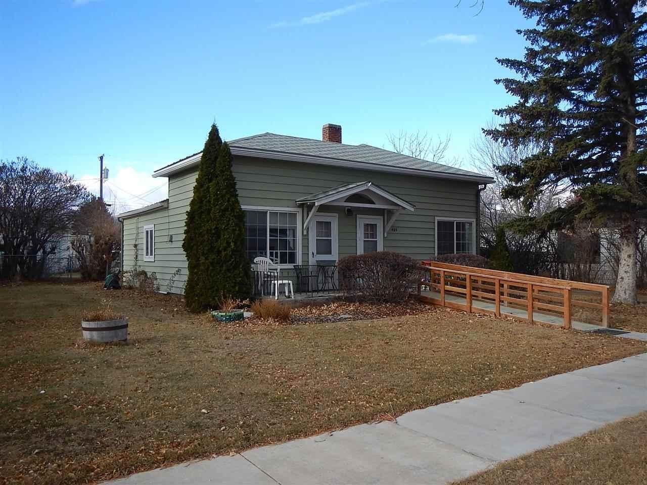 405 N Cedar St, Townsend, MT 59644