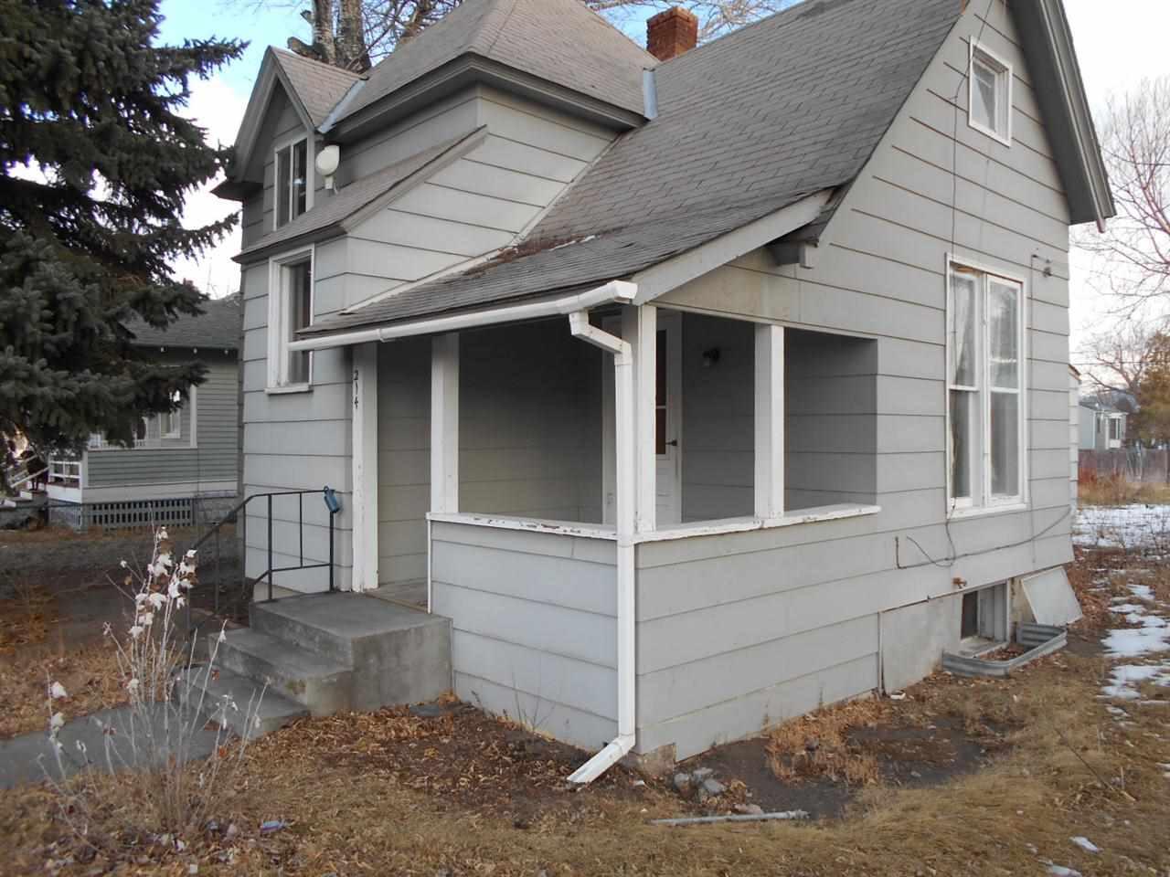 214 N Cedar St, Townsend, MT 59644
