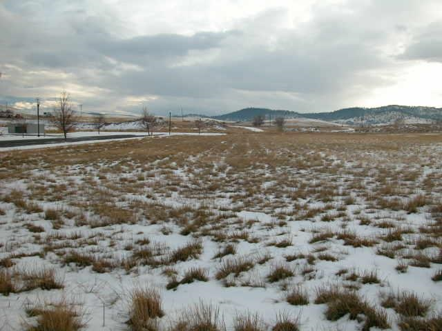 8 acres by Helena, Montana for sale
