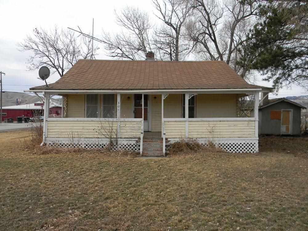 301 N Pine St, Townsend, MT 59644