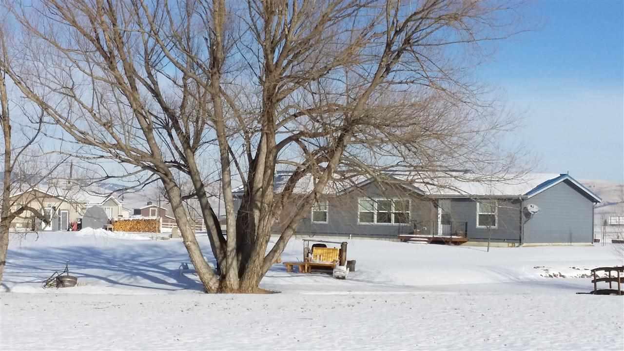 Real Estate for Sale, ListingId: 30986941, Deer Lodge,MT59722