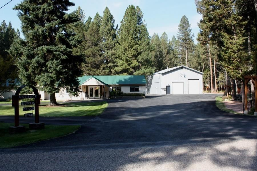Real Estate for Sale, ListingId: 31050899, Lincoln,MT59639