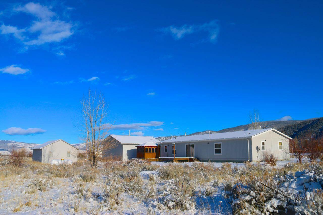 Real Estate for Sale, ListingId: 31050895, Wise River,MT59762