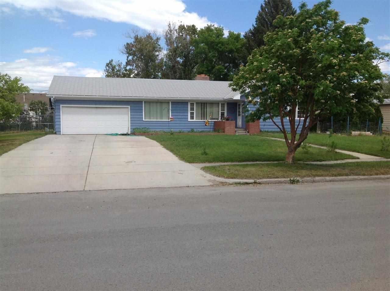 414 N Cedar St, Townsend, MT 59644