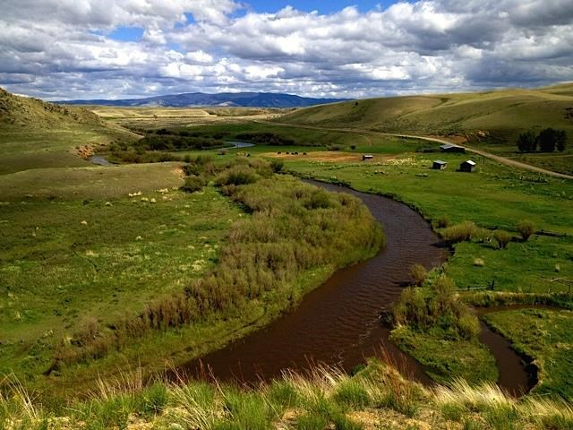 42 acres White Sulphur Springs, MT