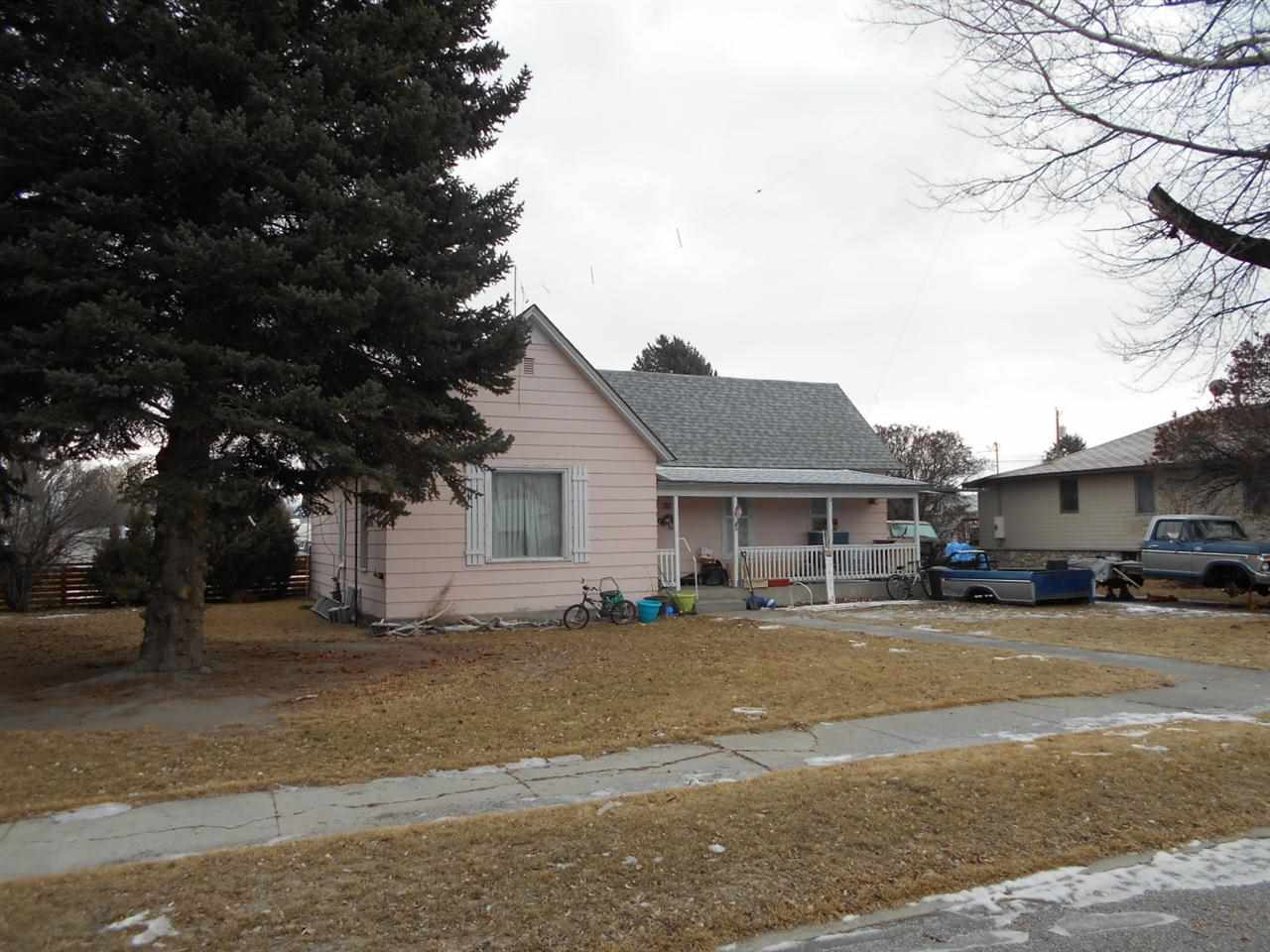 311 S Spruce St, Townsend, MT 59644