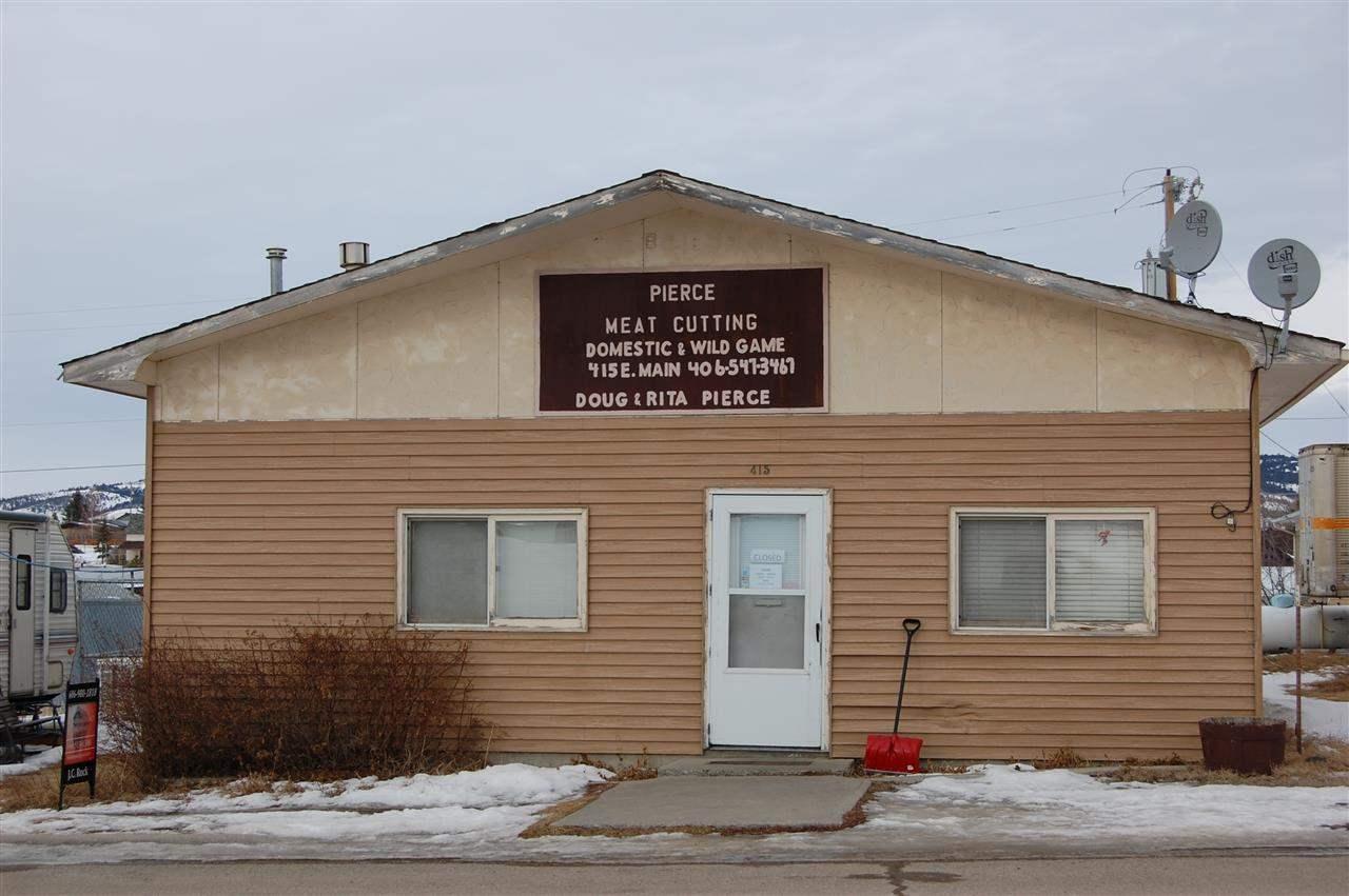 415 E Main St, White Sulphur Springs, MT 59645