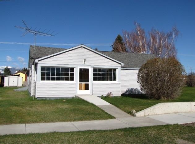 1112 Kentucky St, Deer Lodge, MT 59722
