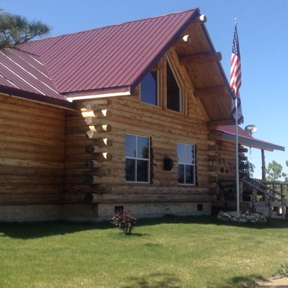 One of Helena 2 Bedroom Horse Homes for Sale