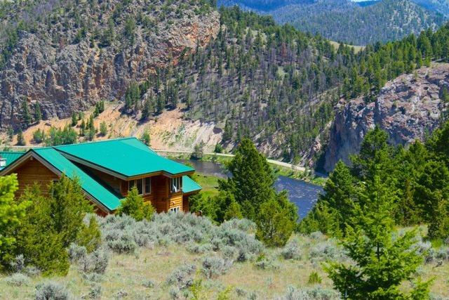 Real Estate for Sale, ListingId: 31484561, Wise River,MT59762