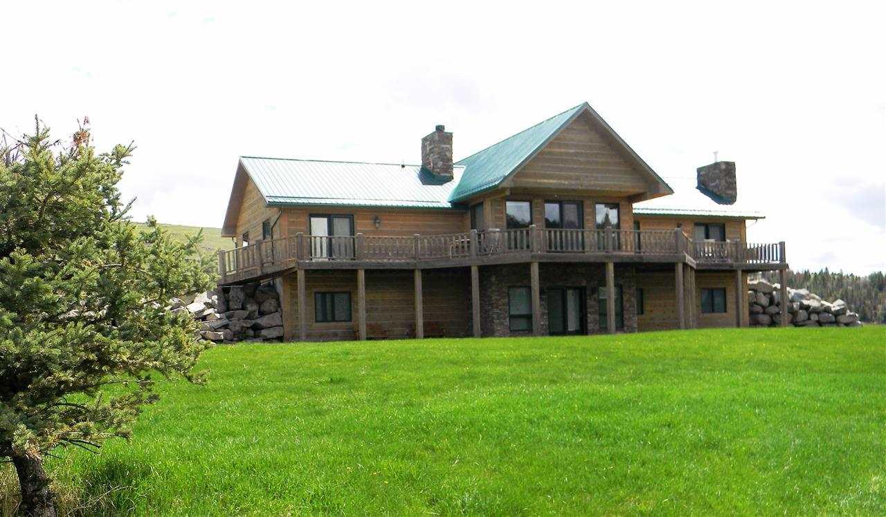 815 acres Philipsburg, MT