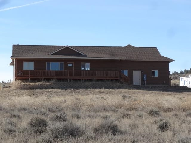 One of Helena 4 Bedroom Horse Homes for Sale
