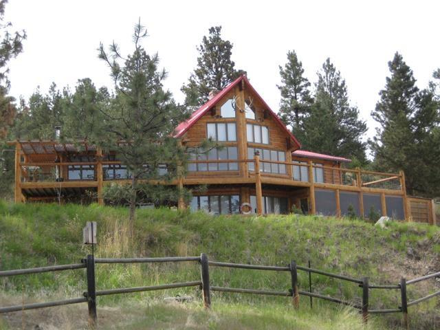 2 acres Helena, MT