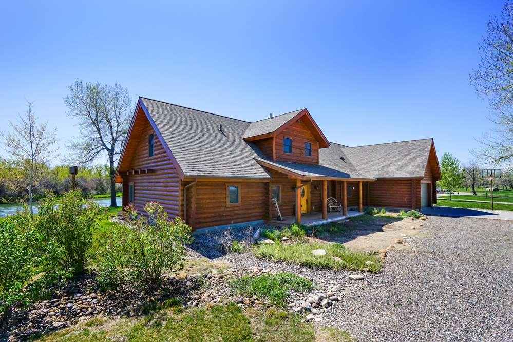 57 acres Crow Agency, MT