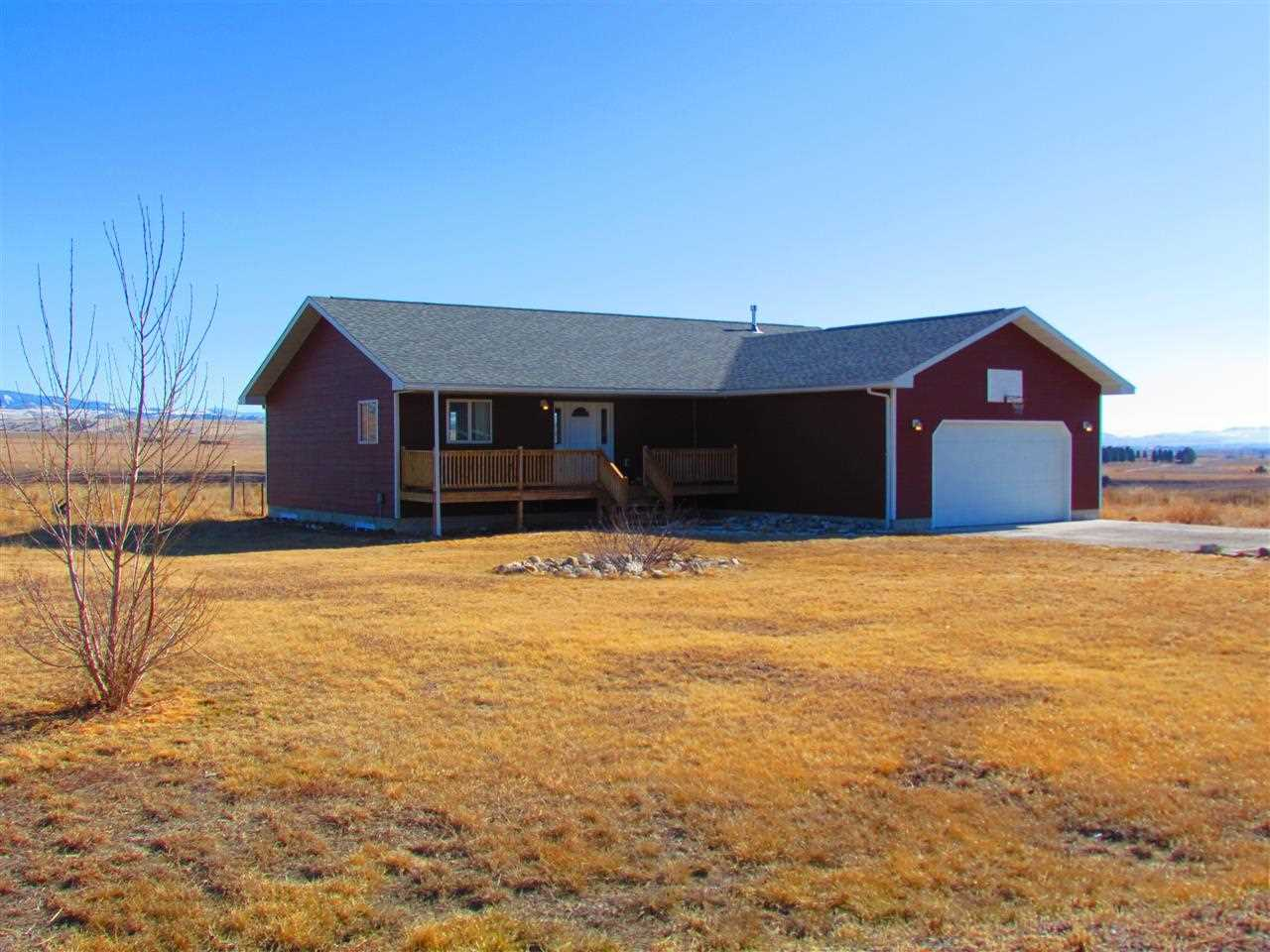 201 Skyview Ln, Townsend, MT 59644