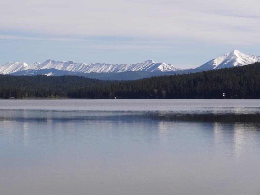 2 acres Seeley Lake, MT