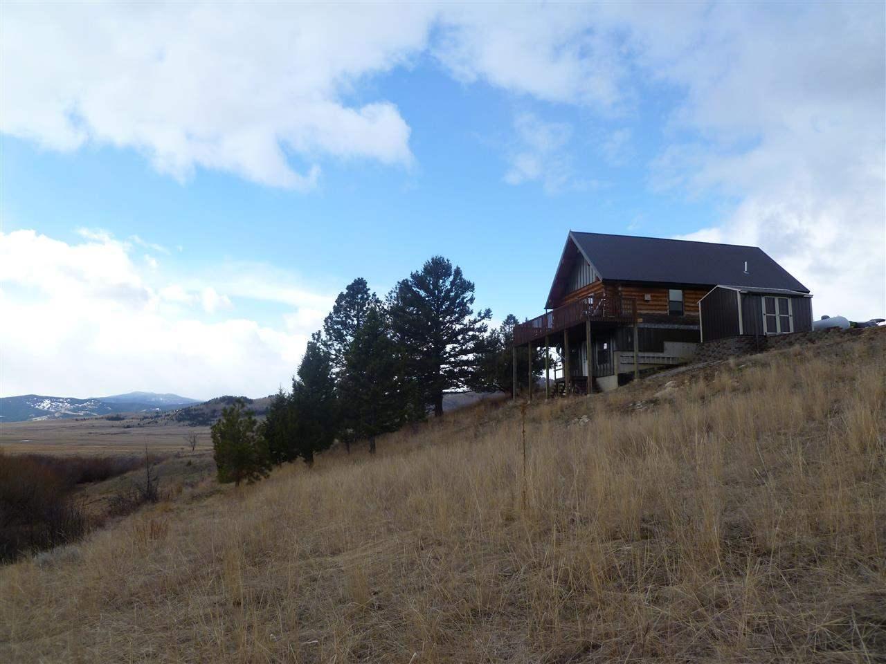 5 Remington Rd, Boulder, MT 59632