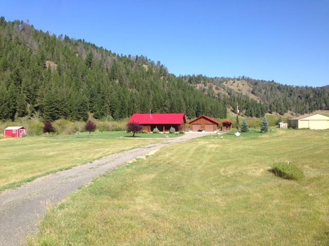 801 US Highway 89 N, White Sulphur Springs, MT 59645