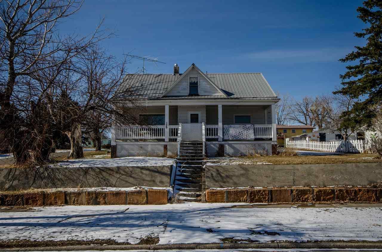 Real Estate for Sale, ListingId: 32394149, Cascade,MT59421
