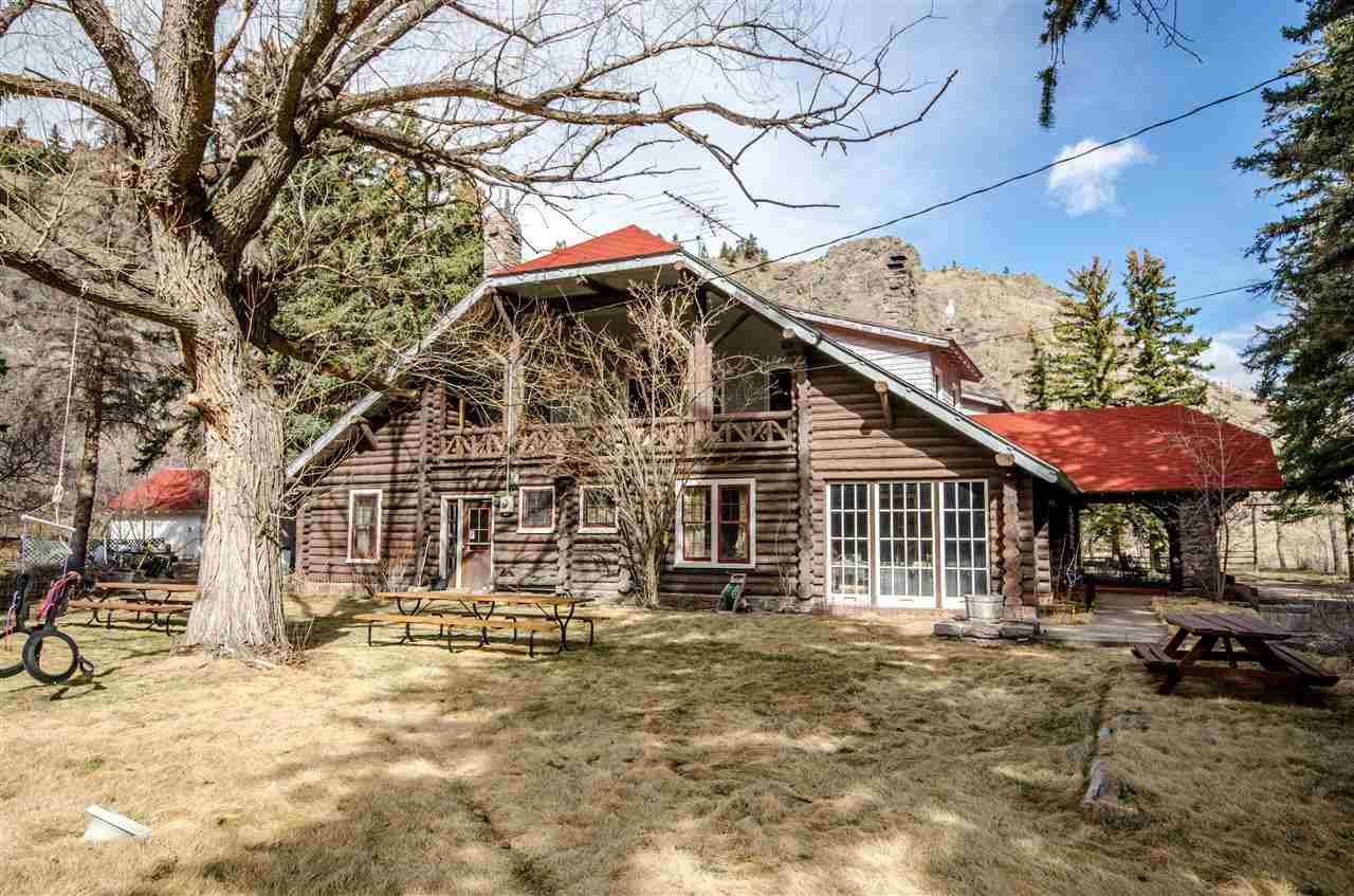 Real Estate for Sale, ListingId: 32394150, Wolf Creek,MT59648