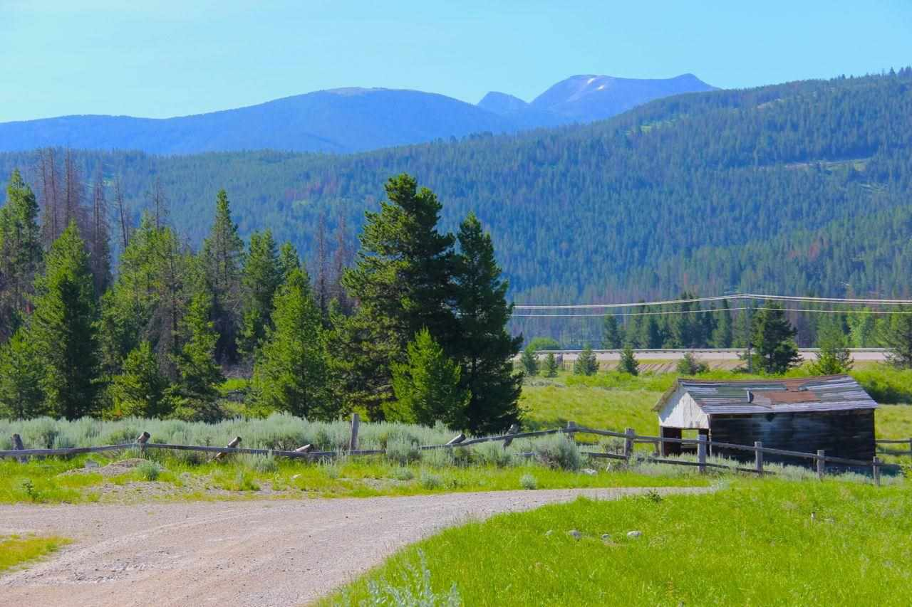 Image of Acreage for Sale near Anaconda, Montana, in Deer Lodge County: 40 acres