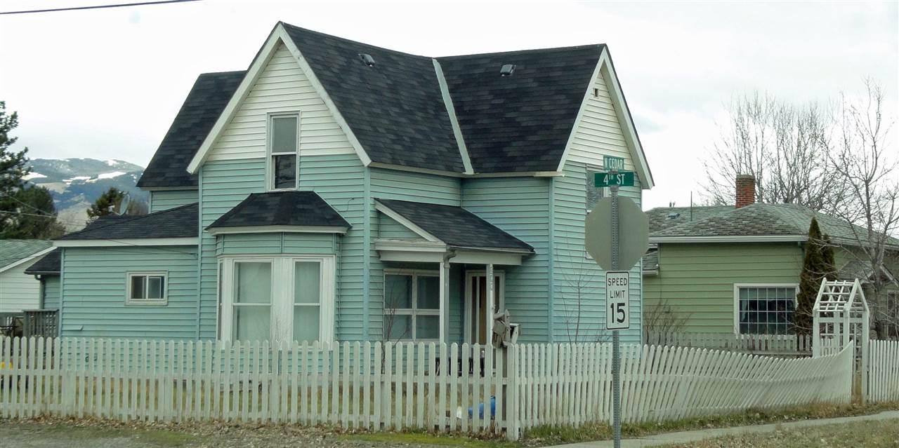 403 N Cedar St, Townsend, MT 59644