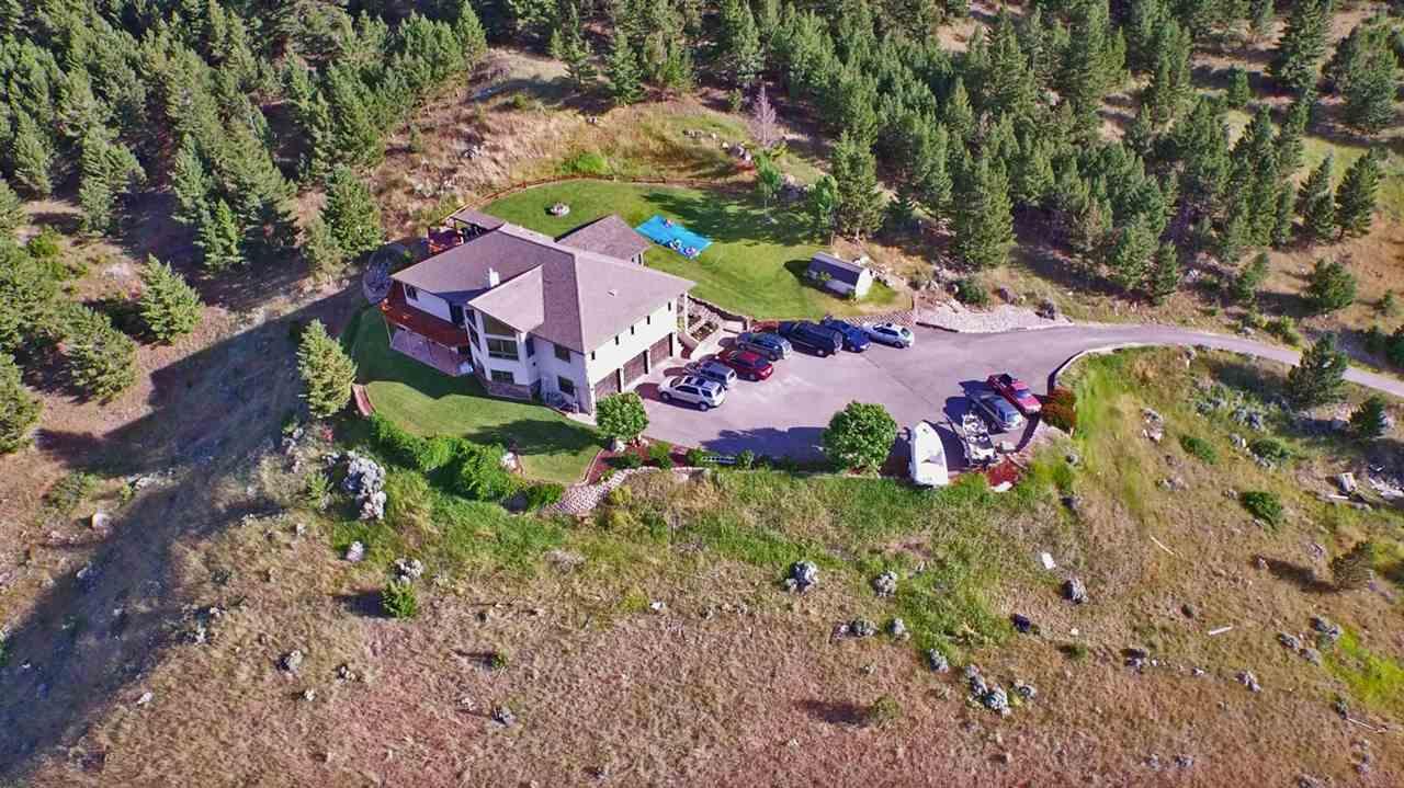 71 acres Helena, MT