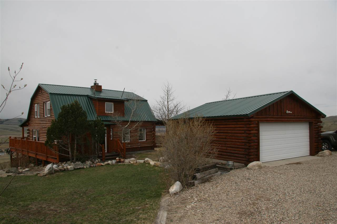 4 acres Deer Lodge, MT