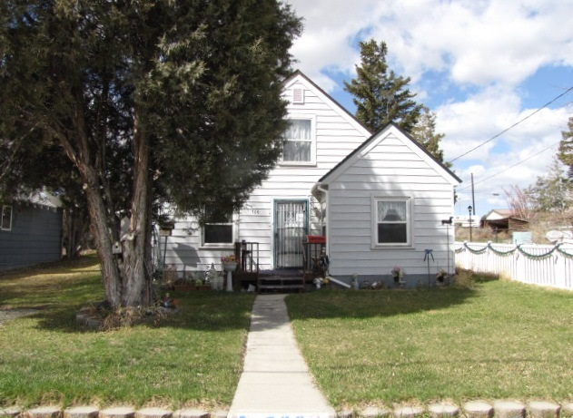 706 Kentucky St, Deer Lodge, MT 59722