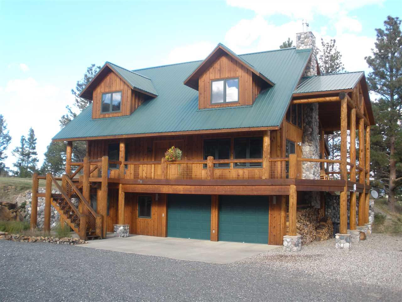 Real Estate for Sale, ListingId: 32771714, Clancy,MT59634