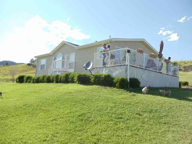 44 High Noon Ln, Cascade, MT 59421