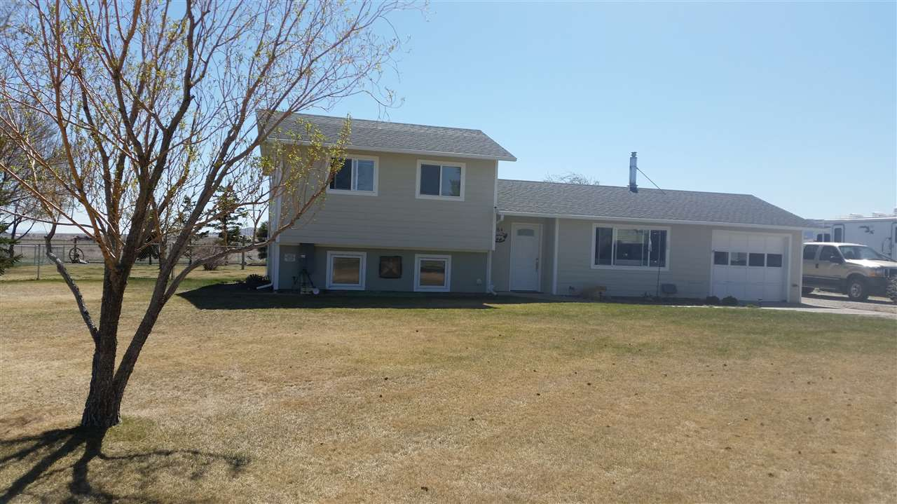 64 Manor Dr, Townsend, MT 59644