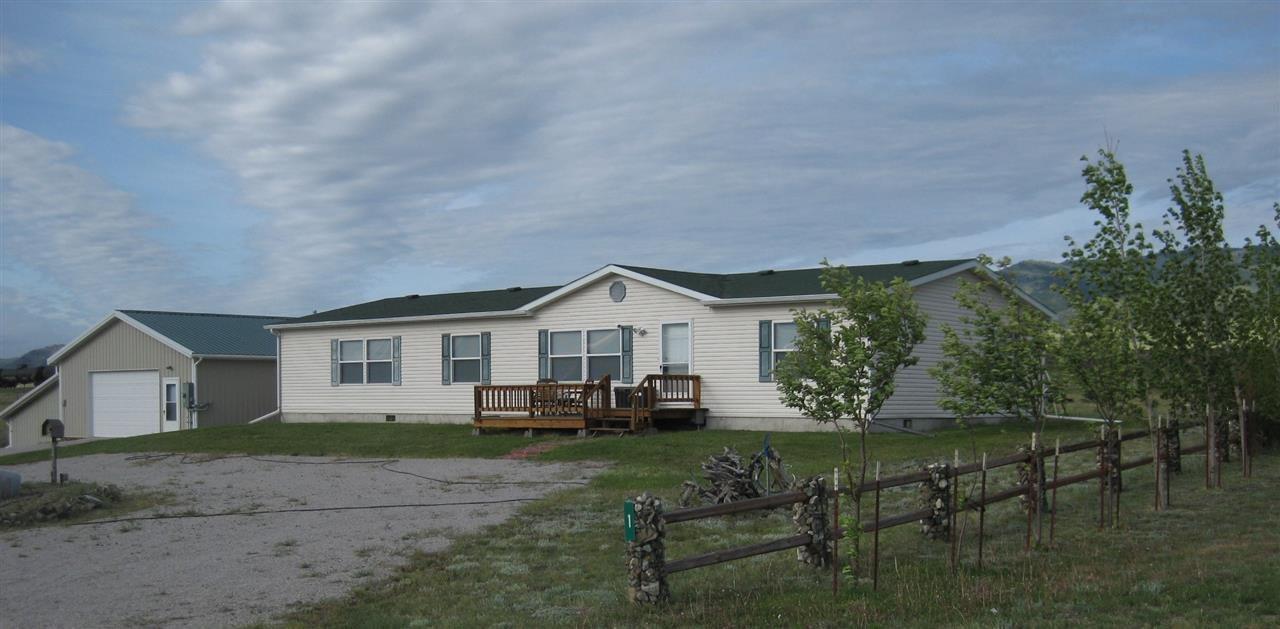 1 Mountain View Ln, Townsend, MT 59644