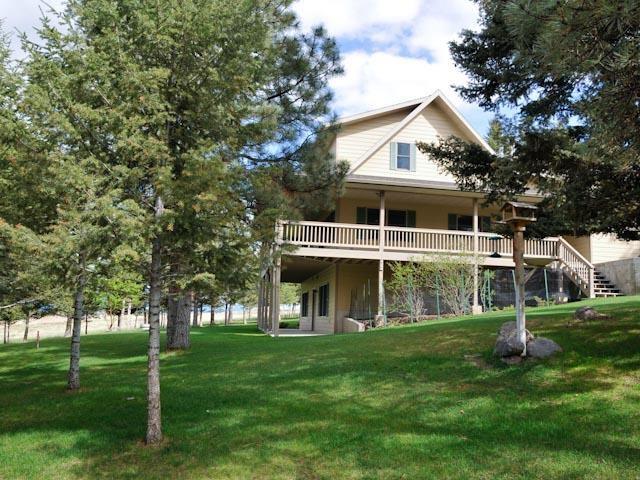 7 acres Helena, MT