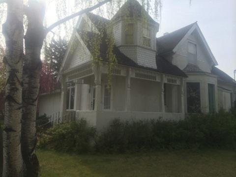 818 Milwaukee Ave, Deer Lodge, MT 59722