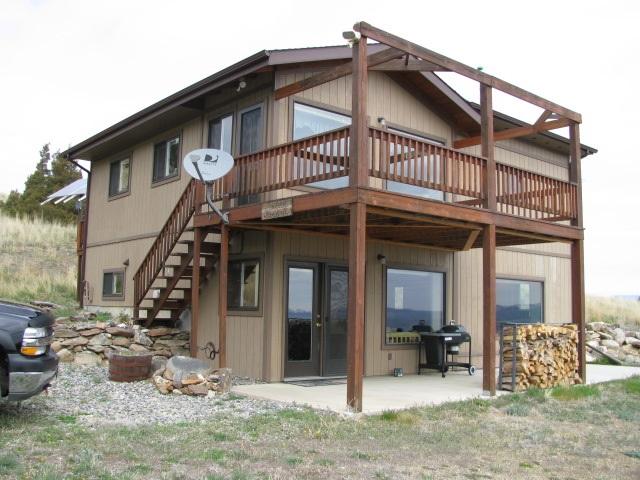 60 N Quinn Creek Ln, Boulder, MT 59632