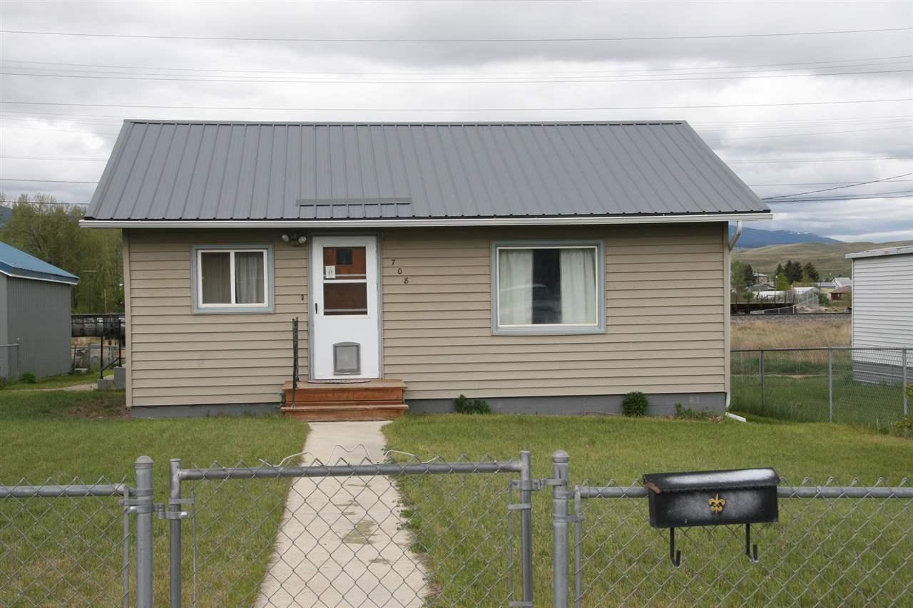 708 2nd St, Deer Lodge, MT 59722