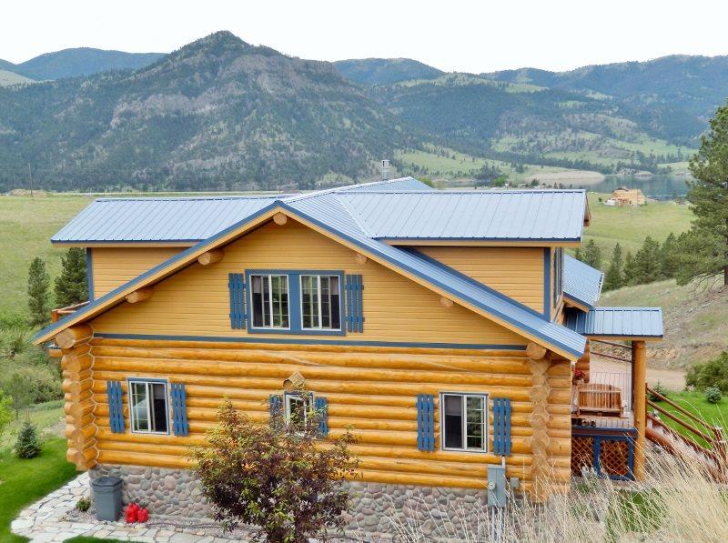Real Estate for Sale, ListingId: 33663625, Wolf Creek,MT59648