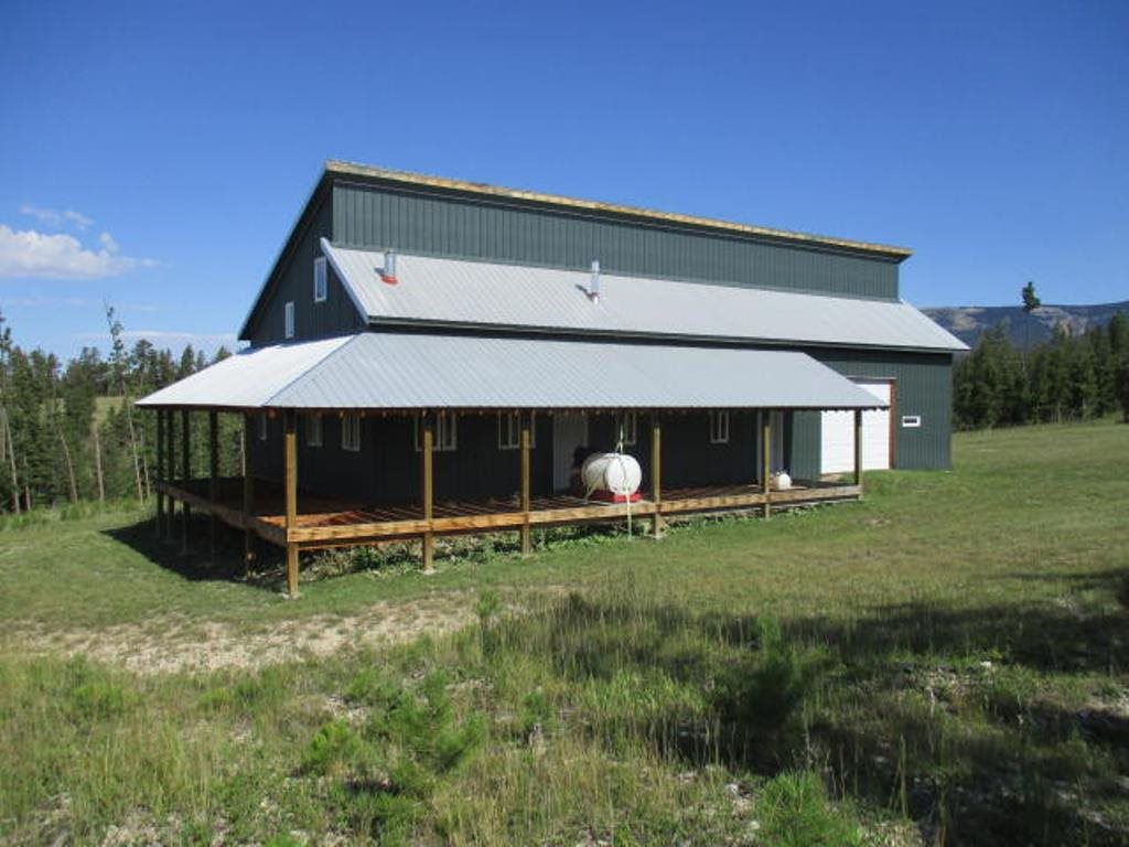 Real Estate for Sale, ListingId: 33942921, Judith Gap,MT59453