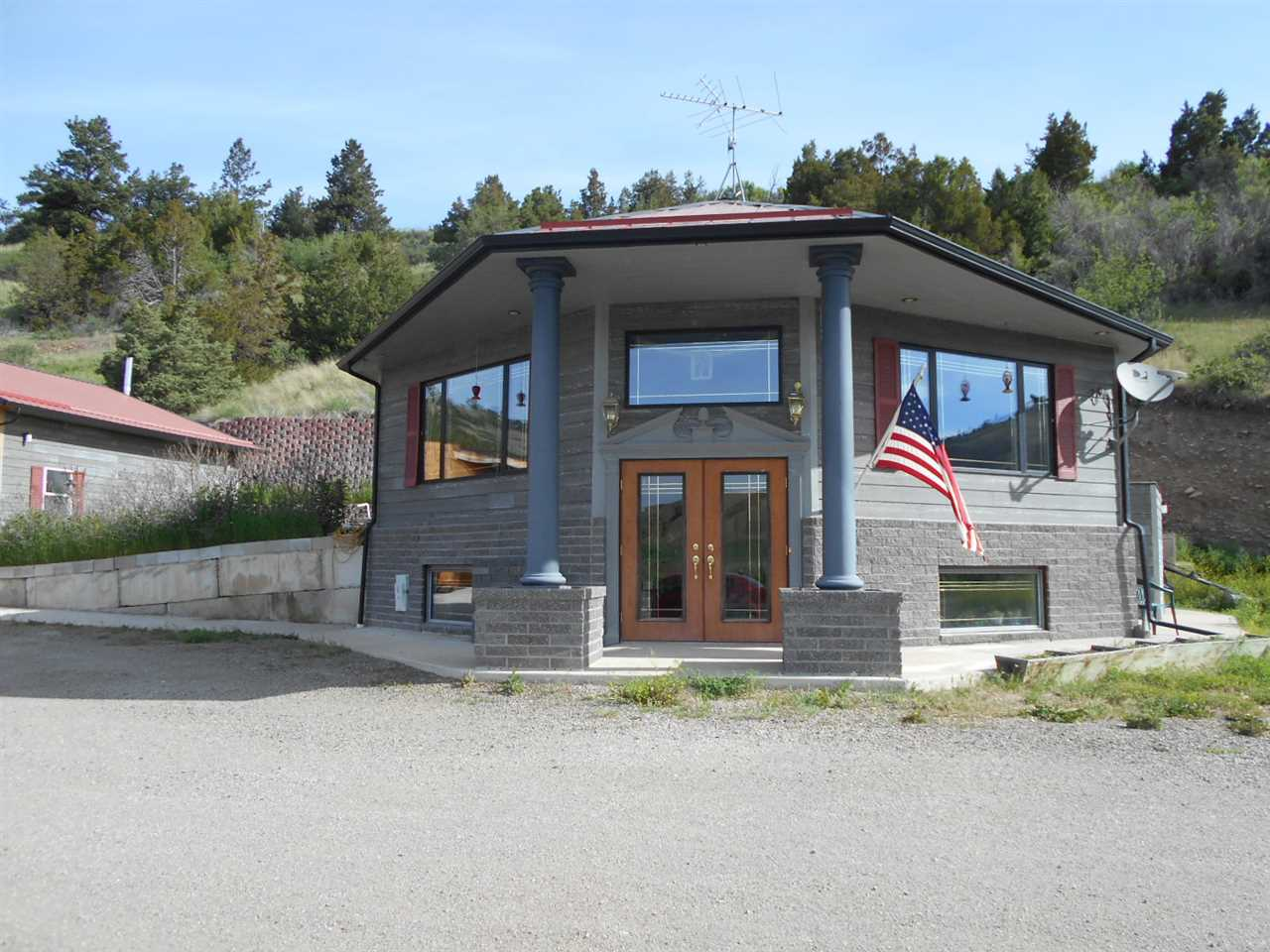 1147 US Highway 12 E, Townsend, MT 59644