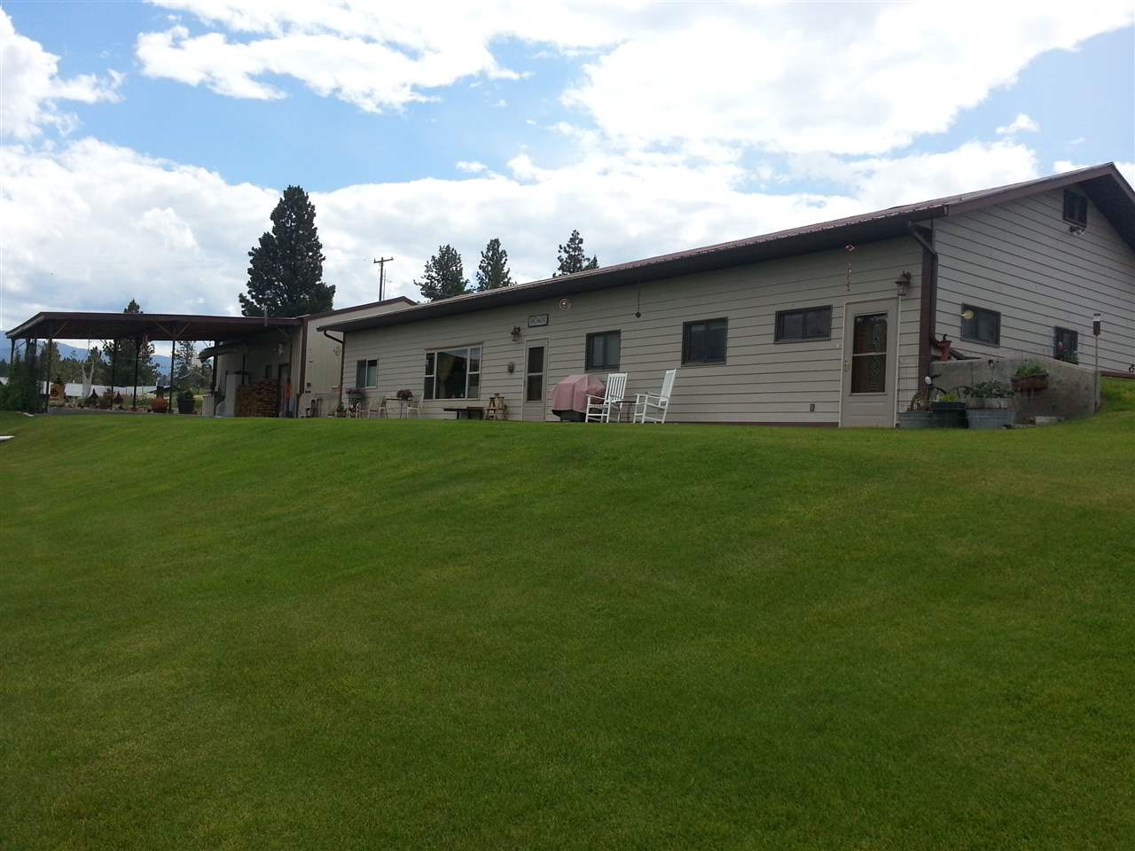 10 Old Alhambra Rd, Clancy, MT 59634