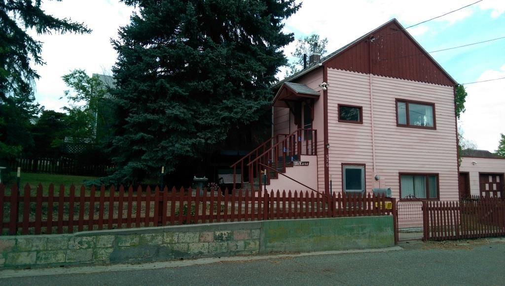 516 Spencer St, Helena, MT 59601