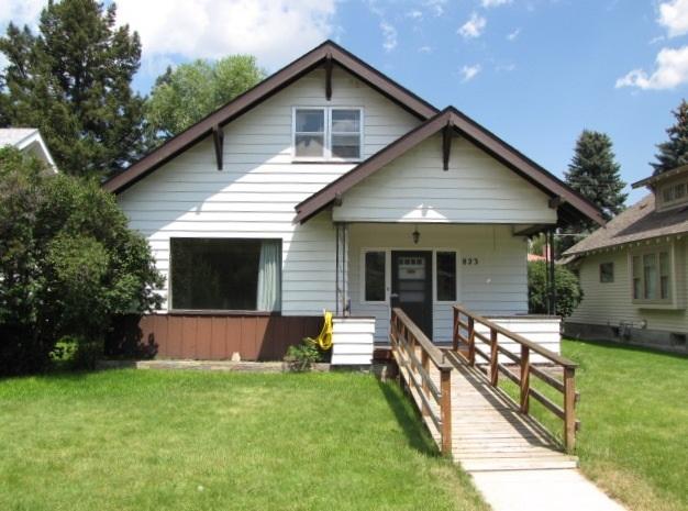 823 Milwaukee Ave, Deer Lodge, MT 59722