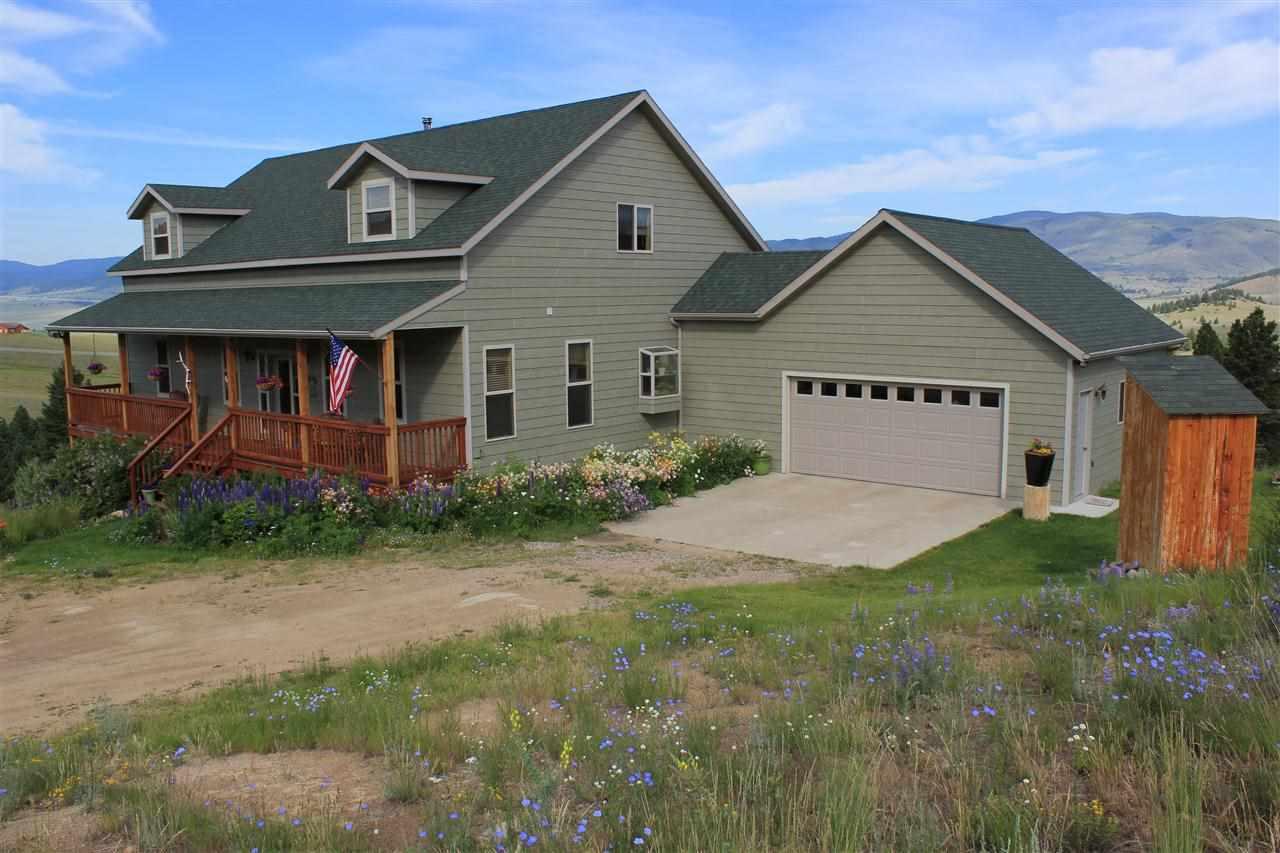 Real Estate for Sale, ListingId: 34294398, Boulder,MT59632