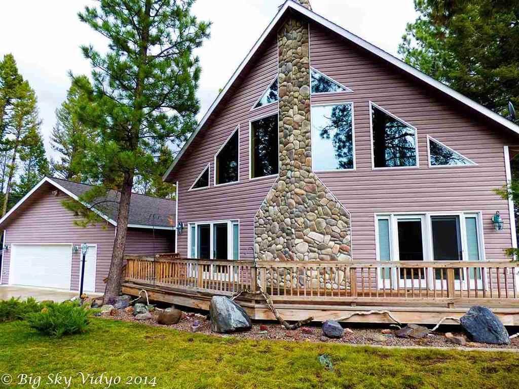 Real Estate for Sale, ListingId: 34316048, Lincoln,MT59639