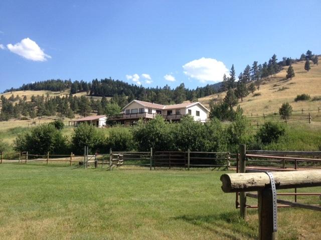 Real Estate for Sale, ListingId: 34371724, Wolf Creek,MT59648