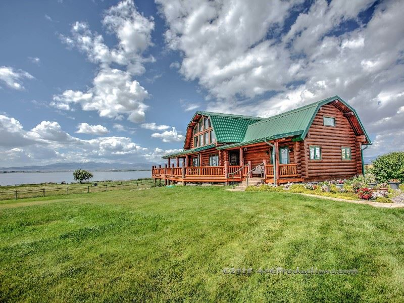 19 acres Helena, MT