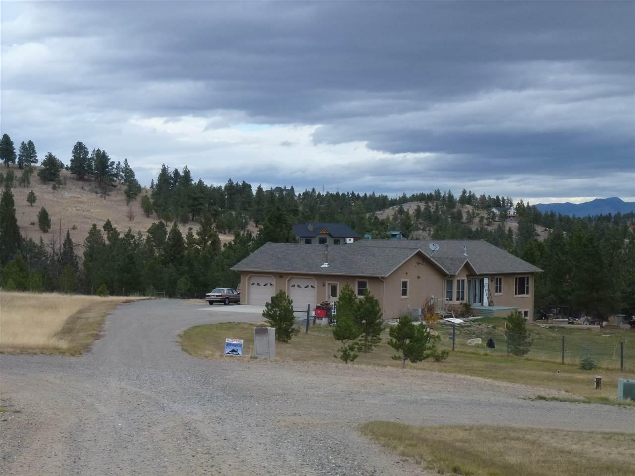 4 acres Montana City, MT